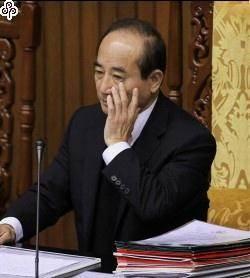 王金平:求最低社會成本解決服貿爭議