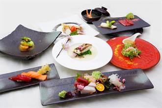 日本鯛魚吃蜜柑長大  飯店推套餐