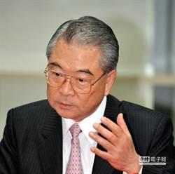 許勝雄:韓國塑造偉大 台灣塑造糟糕