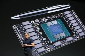 NVIDIA更新技術藍圖 推超強Pascal繪圖處理器
