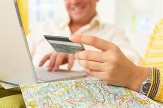 旅遊必備品 亞洲人視手機如命 西方人緊握信用卡