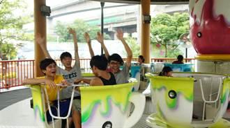 慶兒童節 兒育中心免費活動多