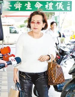趙淑珍寄存證信函 要小金登報道歉