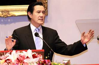 朱:總統不受某個人指揮