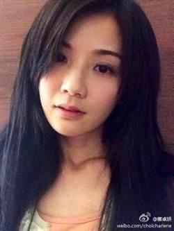 蔡卓妍演雛妓難抽離 微博上傳憂傷照片