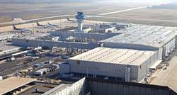 優比速歐洲空運中心 擴建啟用