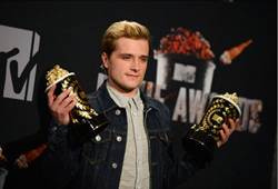 2014MTV電影大獎得獎名單