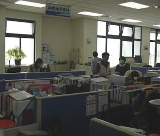 疑包庇業者 竹農業處水保科遭搜索