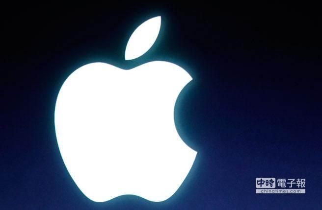 蘋果公司。(資料照片﹞