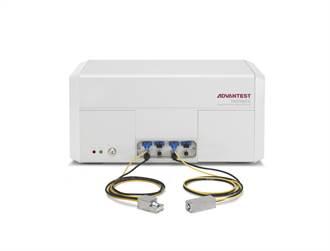 愛德萬推出最新TAS7400TS太赫茲波光學取樣系統