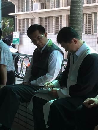 桃院告發269旅10軍官 楊方漢開庭