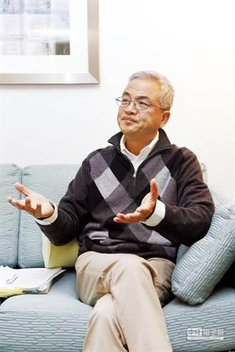 蔣國樑:我害怕跟富邦打仗