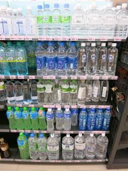 騙很大!市售瓶裝水35%是自來水