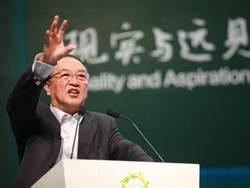 柳傳志:聯想明年上市 考慮退休