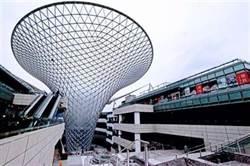 上海最大購物中心世博源開業