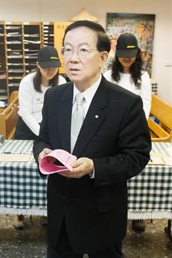 前司法院副院長城仲模 探視林義雄