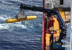 美國防高官:MH370搜尋或需好幾年