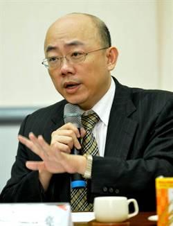 郭正亮:國民黨封存不了核四危機