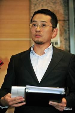 范姜泰基:民進黨態度反覆 價值難分辨