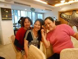 我愛媽媽 黃意惠:我是最幸福的媳婦和女兒