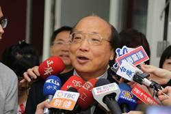 胡志強:向黑道宣戰 從不妥協