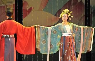 福州:第二屆海峽漢服文化節在福州舉行