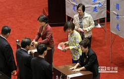 62:0 檢察總長顏大和人事權獲立院同意