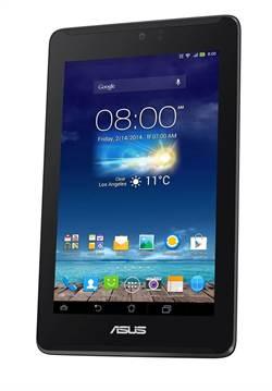 華碩Fonepad 7 LTE ME372CL手機平板上市 迎接4G高速感動