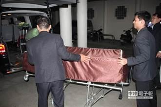 警攙扶赴刑場 鄧國樑:沒話說