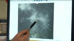 美飛行員宣稱發現馬航殘骸圖像