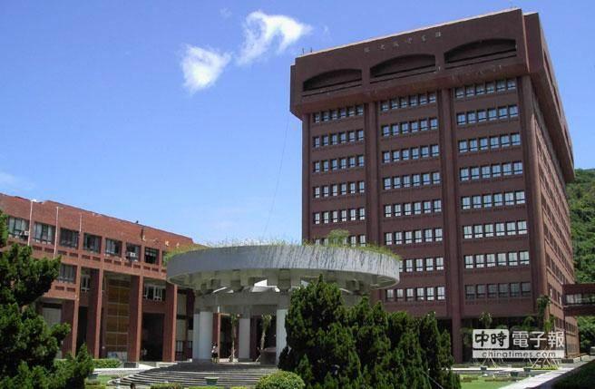 中山大學表現最佳,全球新興潛力大學排名第40名。圖為中山大學教學大樓。