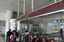 文湖線恢復營運 統測考生未受影響