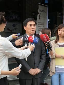 女童命案 郝:葫蘆國小校長應調職