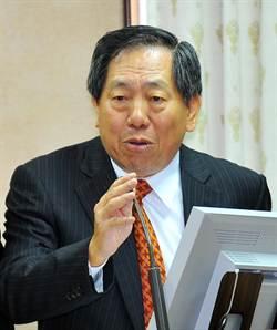 蔡得勝健康請辭 李翔宙接國安局長