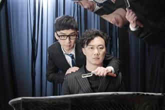 陳奕迅為拗歌 無酬拍符致逸MV