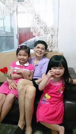 我愛媽媽 Yvonne Huang:媽咪,我愛您!永遠!