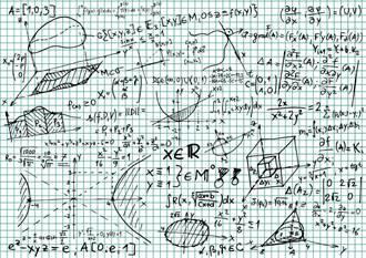 一條數學方程式 摧毀整個世界