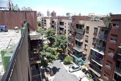 「台肥出租國宅」將改建為「東明公營住宅」