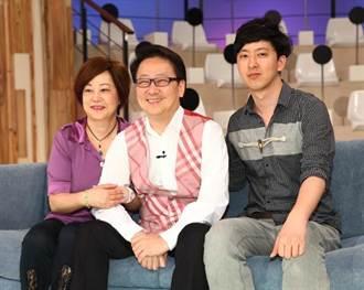 李四端:歡迎兒子帶男、女朋友回家