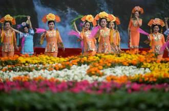 滿族風情國際旅遊節在清王朝的發祥地撫順開幕