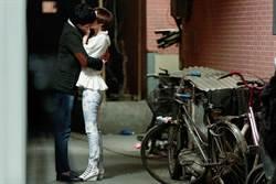 陳曉東:拍吻戲是技術活