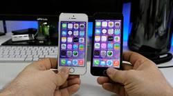 4.7吋iPhone 6模擬器出爐!試用iOS系統看起來更逼真!