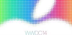 蘋果WWDC 2014確定於6/2舉辦 軟體發布將成焦點?