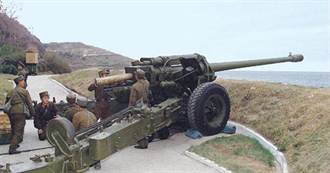 北韓開砲 南韓回擊並疏散延坪島居民