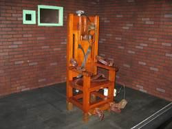 死刑毒藥缺貨 美田納西州恢復電椅