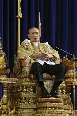 泰皇拒見泰軍方政變領導人 原因不明