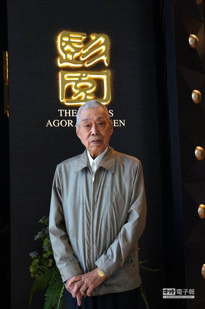 「湘菜之神」、「湘菜祖師爺」彭長貴,是名菜「左宗棠雞」的發明人(圖/姚舜攝)