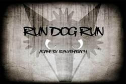 [限免]充滿詭譎氣氛的小狗跑酷遊戲「run dog run」!