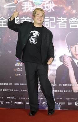 《我可能》導演瞿友寧離婚一年 嘆幸福好遠