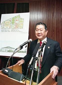 中華奧會榮譽主席張豐緒病逝 享壽87歲